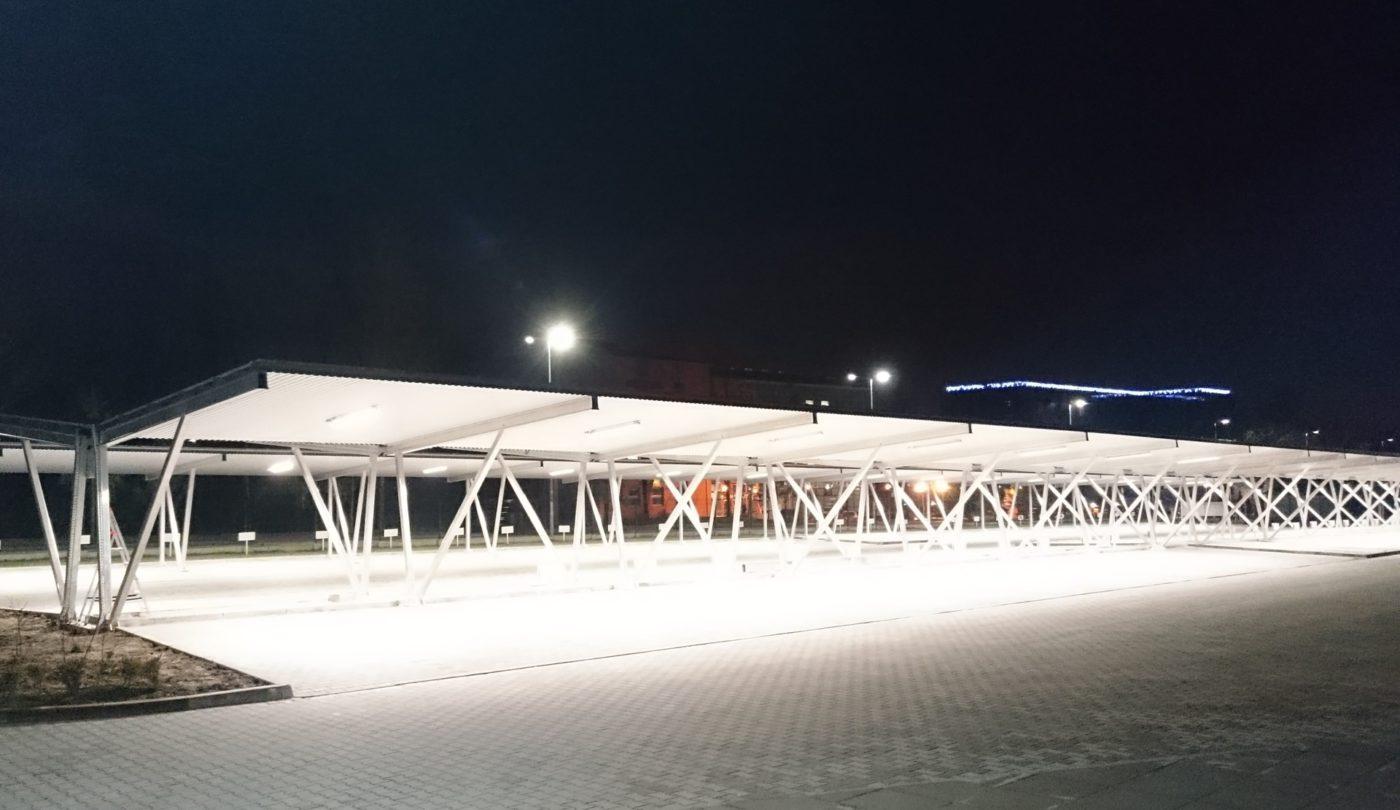 Carporty w Kielcach