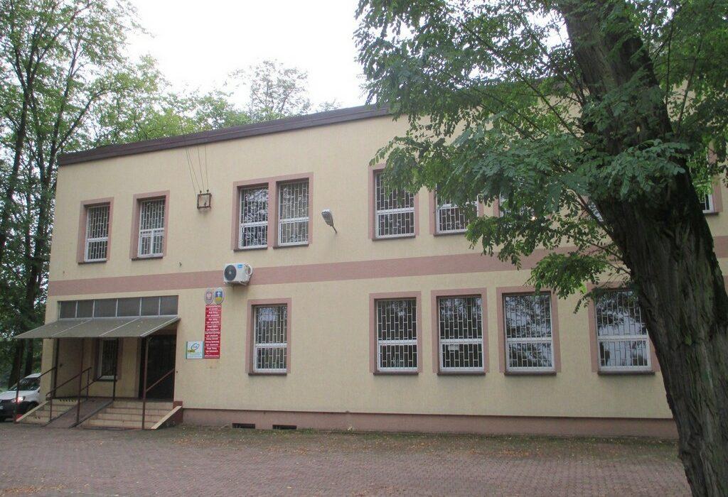 Termomodernizacja budynków w Łękach Szlacheckich 45