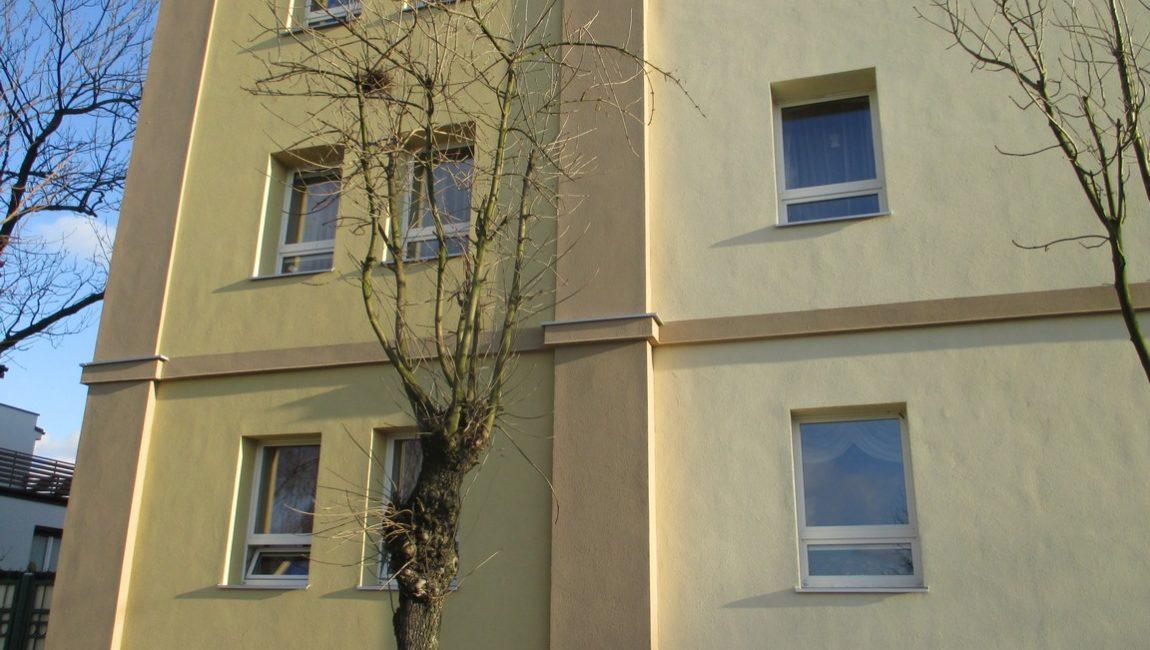 Termomodernizacja Domu Pomocy Społecznej w Ozorkowie